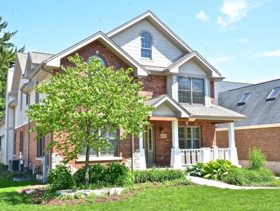 4419 Fairview Avenue, Downers Grove, IL 60515 - MLS#: 09799071