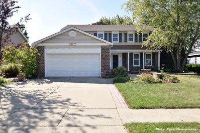 641 Wainsford Drive, Hoffman Estates, IL 60169 - MLS#: 09799079