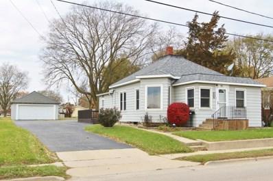 1336 Division Street, Morris, IL 60450 - MLS#: 09799096