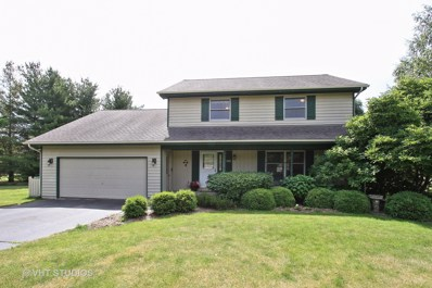 7305 Meadowshire Lane, Crystal Lake, IL 60012 - MLS#: 09799116