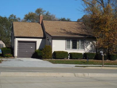8220 W Lincoln Highway, Frankfort, IL 60423 - #: 09799135