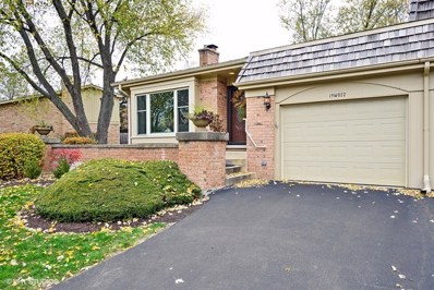 19W022  AVENUE NORMANDY E, Oak Brook, IL 60523 - MLS#: 09799173