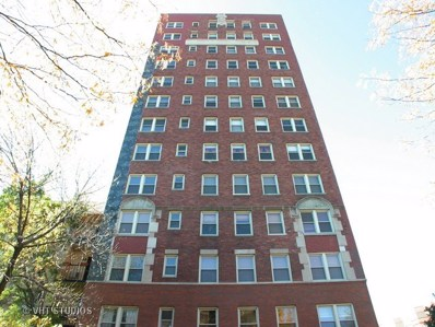 5400 S Harper Avenue UNIT 1002, Chicago, IL 60615 - MLS#: 09799223