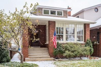 4529 N Lowell Avenue, Chicago, IL 60630 - MLS#: 09799262