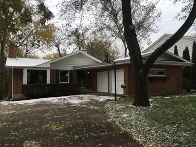 427 Pine Court, Lake Bluff, IL 60044 - MLS#: 09799305