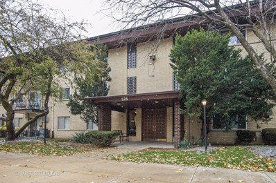 525 S Cleveland Avenue UNIT 308, Arlington Heights, IL 60005 - MLS#: 09799333