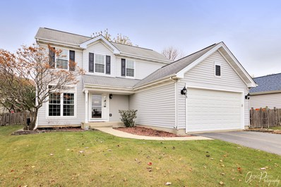 375 S Clearview Circle, Round Lake, IL 60073 - MLS#: 09799335