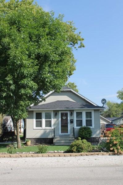 1516 W Jackson Street, Ottawa, IL 61350 - MLS#: 09799341
