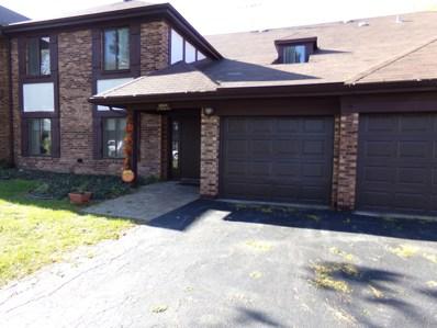 18424 Kedzie Avenue UNIT 1B, Homewood, IL 60430 - MLS#: 09799351