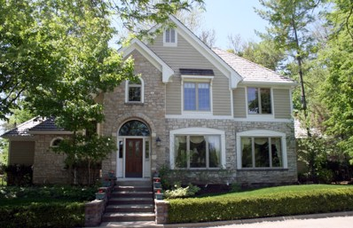 1509 Parkview Drive, Libertyville, IL 60048 - MLS#: 09799382
