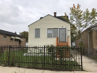 7019 S Honore Street, Chicago, IL 60636 - MLS#: 09799385