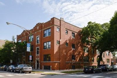 5139 N Ashland Avenue UNIT 3, Chicago, IL 60640 - MLS#: 09799446