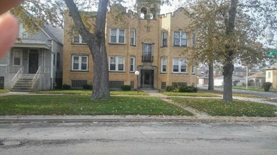 8000 S Indiana Avenue UNIT 1, Chicago, IL 60619 - #: 09799579