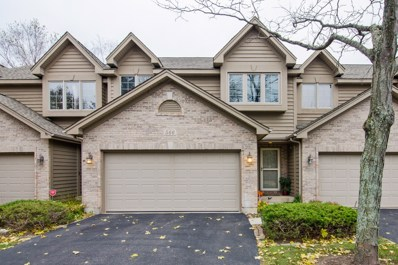 566 Silver Aspen Circle UNIT 566, Crystal Lake, IL 60014 - #: 09799621