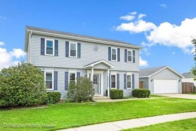 1508 CUMBERLAND Drive, Joliet, IL 60431 - MLS#: 09799673