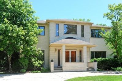 965 Oakhurst Lane, Riverwoods, IL 60015 - MLS#: 09799714