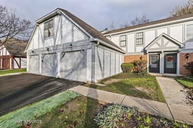 7405 Canterbury Place UNIT 7405, Downers Grove, IL 60516 - MLS#: 09799781