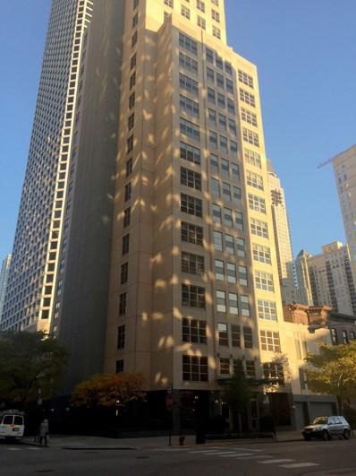 1035 N Dearborn Street UNIT 12W, Chicago, IL 60610 - MLS#: 09799790