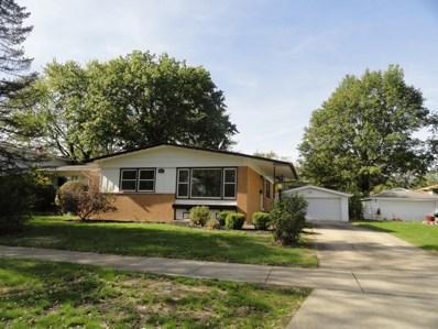240 N Park Drive, Glenwood, IL 60425 - MLS#: 09799805
