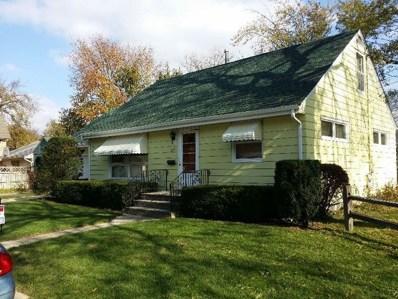 217 HEALY Street, Elgin, IL 60120 - MLS#: 09799820
