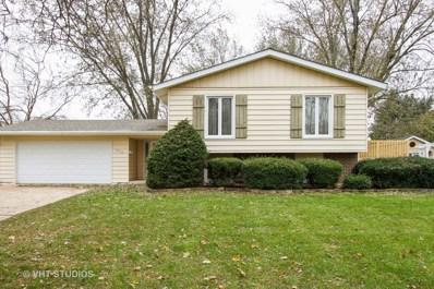 333 Suffolk Drive, Crystal Lake, IL 60014 - #: 09799848