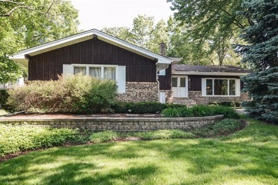 4560 Tall Oaks Lane, Rolling Meadows, IL 60008 - MLS#: 09799888