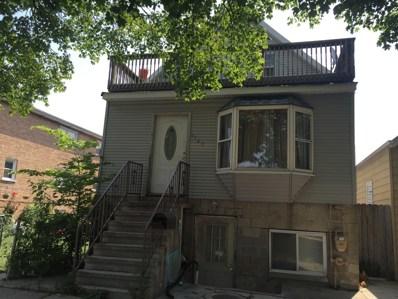 4549 S Drake Avenue, Chicago, IL 60632 - MLS#: 09799934