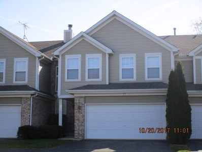 1572 Tuppeny Court, Roselle, IL 60172 - #: 09799939