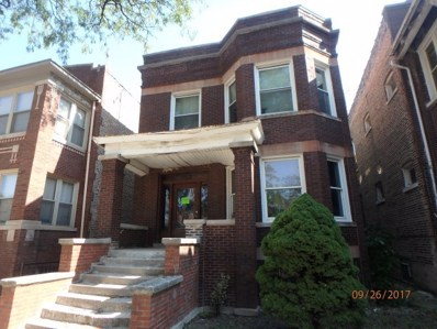 7813 S Aberdeen Street, Chicago, IL 60620 - MLS#: 09799940