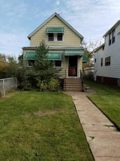 10217 S Carpenter Street, Chicago, IL 60643 - MLS#: 09799998