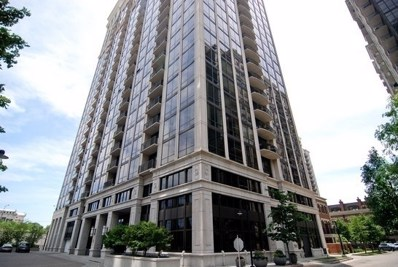 233 E 13TH Street UNIT 709, Chicago, IL 60605 - MLS#: 09800037
