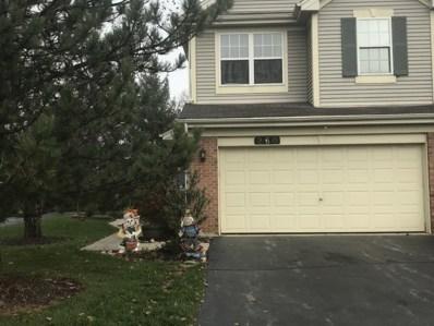 260 Blue Spruce Lane, Glendale Heights, IL 60139 - MLS#: 09800051