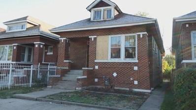 6147 S Talman Avenue, Chicago, IL 60629 - MLS#: 09800055