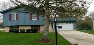 651 S VISTA Drive, Algonquin, IL 60102 - #: 09800081