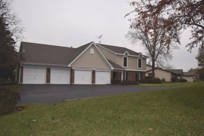 411 N Thornwood Drive UNIT 411, Mchenry, IL 60050 - #: 09800086