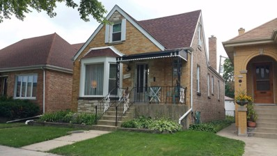 6308 N Merrimac Avenue, Chicago, IL 60646 - MLS#: 09800168