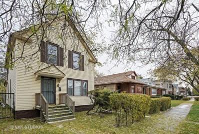 8831 S Aberdeen Street, Chicago, IL 60620 - #: 09800233