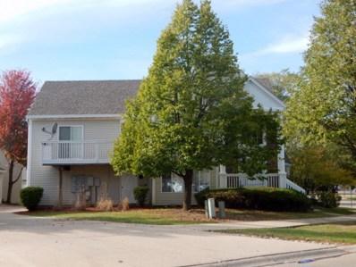 334 Newbury Lane, Bolingbrook, IL 60440 - MLS#: 09800292