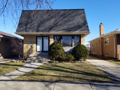 7801 S Kenneth Avenue, Chicago, IL 60652 - MLS#: 09800294