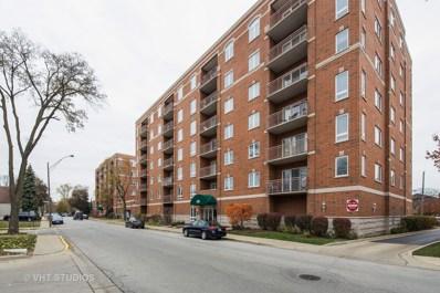 395 Graceland Avenue UNIT 507, Des Plaines, IL 60016 - #: 09800305