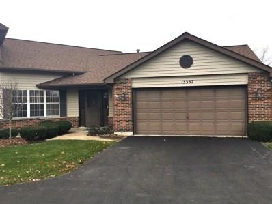 13357 Red Cedar Lane, Plainfield, IL 60544 - MLS#: 09800318