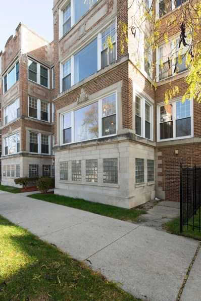 4721 S DREXEL Boulevard UNIT 1S, Chicago, IL 60615 - MLS#: 09800351