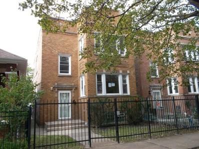 6110 S SACRAMENTO Avenue, Chicago, IL 60629 - MLS#: 09800391