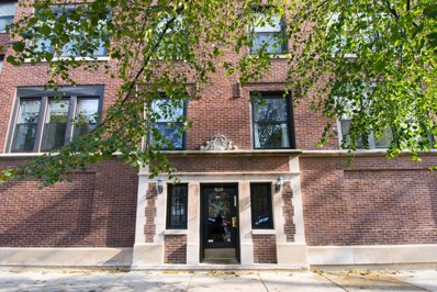 7029 N GREENVIEW Avenue UNIT 1S, Chicago, IL 60626 - MLS#: 09800406