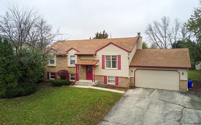 4418 Tallwood Avenue, Rockford, IL 61114 - MLS#: 09800426