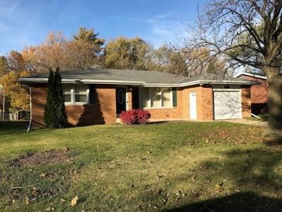 1477 W Hawkins Street, Kankakee, IL 60901 - MLS#: 09800510