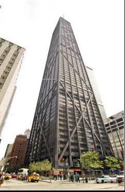 175 E Delaware Place UNIT 6910, Chicago, IL 60611 - MLS#: 09800522