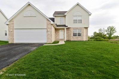 4657 W Iris Lane, Monee, IL 60449 - MLS#: 09800570