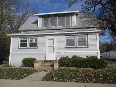 307 North Avenue, Antioch, IL 60002 - MLS#: 09800582