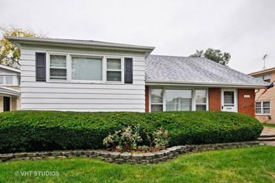 5213 W 105th Place, Oak Lawn, IL 60453 - MLS#: 09800600